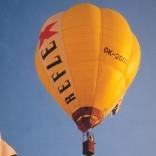 balon v.č. 001