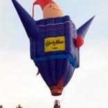 balon v.č. 002