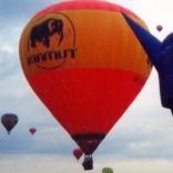 balon v.č. 004