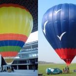 balon v.č. 005