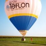 balon v.č. 006