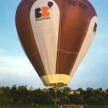 balon v.č. 009