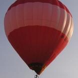 balon v.č. 011