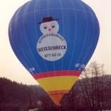 balon v.č. 012
