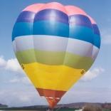 balon v.č. 014