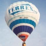balon v.č. 016