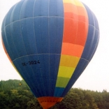 balon v.č. 017