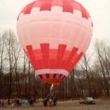 balon v.č. 019