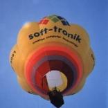 balon v.č. 020