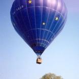 balon v.č. 021