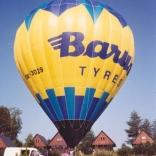 balon v.č. 022