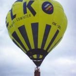 balon v.č. 023