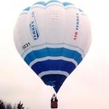 balon v.č. 024