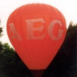 balon v.č. 025