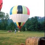 balon v.č. 026