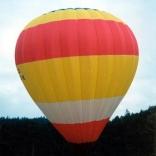 balon v.č. 027