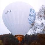 balon v.č. 028
