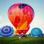 balon v.č. 029