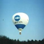 balon v.č. 031