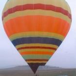 balon v.č. 032