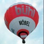 balon v.č. 033