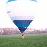 balon v.č. 035