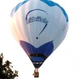 balon v.č. 036