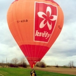 balon v.č. 039