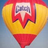 balon v.č. 041