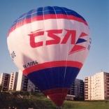 balon v.č. 044