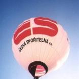 balon v.č. 045