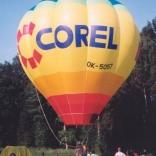 balon v.č. 047