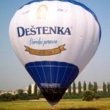 balon v.č. 048