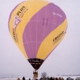 balon v.č. 049
