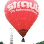 balon v.č. 050