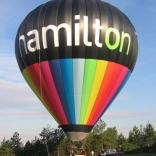 balon v.č. 451
