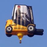 balon v.č. 452