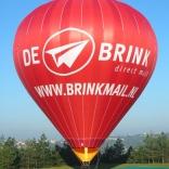 balon v.č. 453