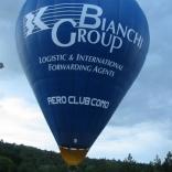 balon v.č. 456