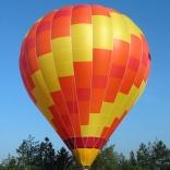 balon v.č. 458