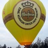 balon v.č. 460