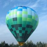 balon v.č. 461
