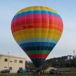 balon v.č. 466