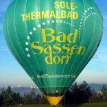 balon v.č. 468