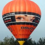 balon v.č. 470