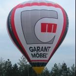 balon v.č. 474