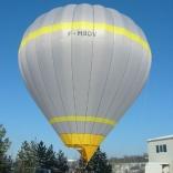 balon v.č. 475