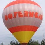 balon v.č. 476