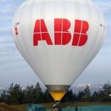 balon v.č. 478