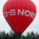 balon v.č. 481